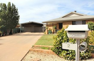 Picture of 2 Belah Crescent, Cobar NSW 2835