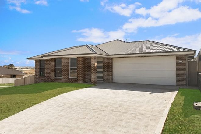 Picture of 1 Keystone Rise, KELSO NSW 2795