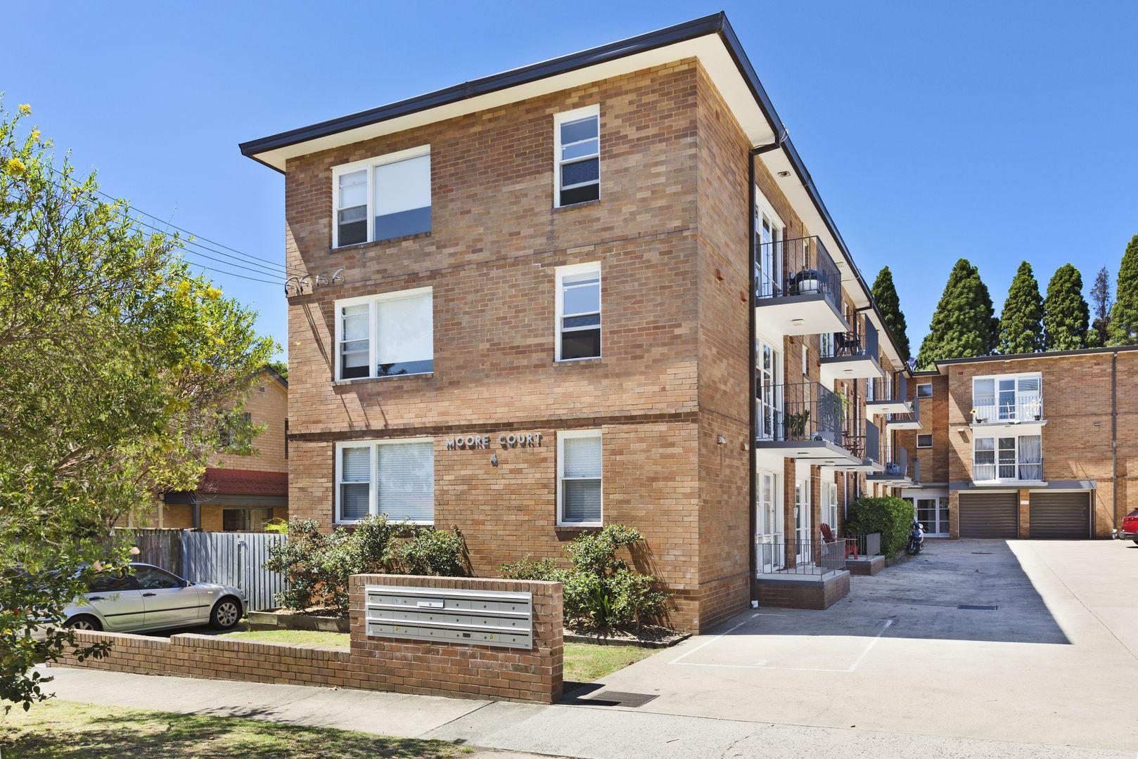 12/4 Moore Street, Drummoyne NSW 2047, Image 0