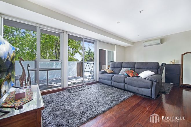 Picture of 1/13-15 Goodson Street, DONCASTER VIC 3108
