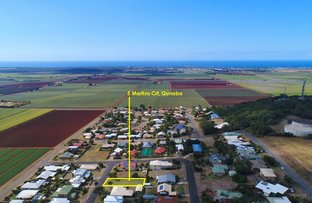Picture of 5 Martins Ct, Qunaba QLD 4670