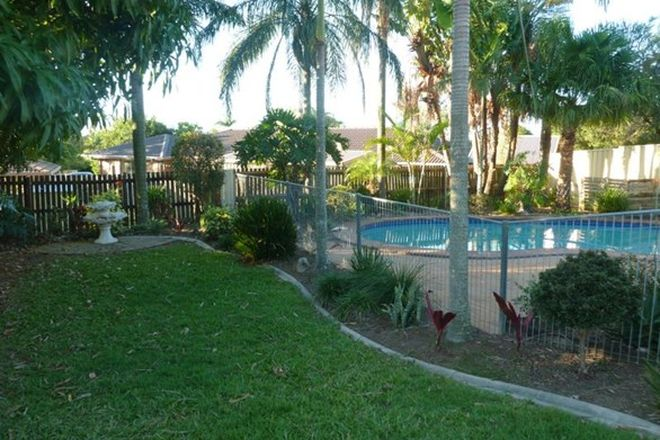 Picture of 81 Ziegenfusz Road, THORNLANDS QLD 4164