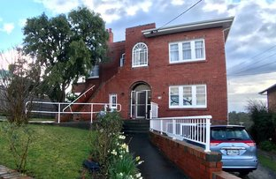 Picture of 2/19 Carr Street, North Hobart TAS 7000