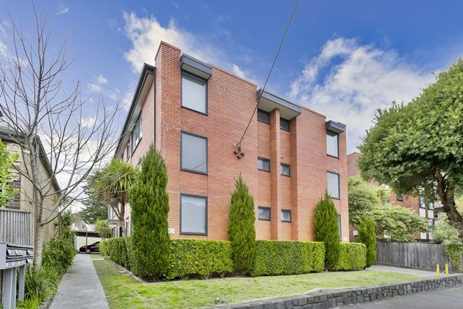 Picture of 10/12 Normanby Street, WINDSOR VIC 3181