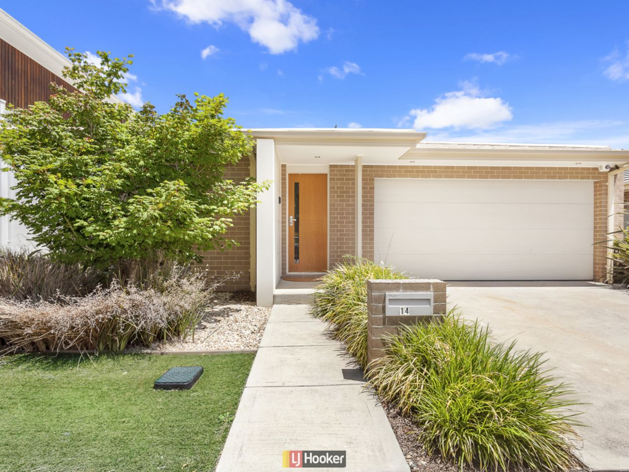 14 Dickins Street, Forde ACT 2914, Image 0
