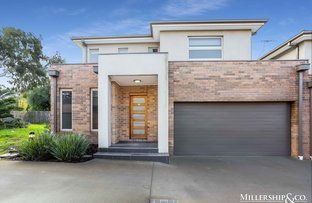 Picture of 9/5 Old Plenty Road, South Morang VIC 3752