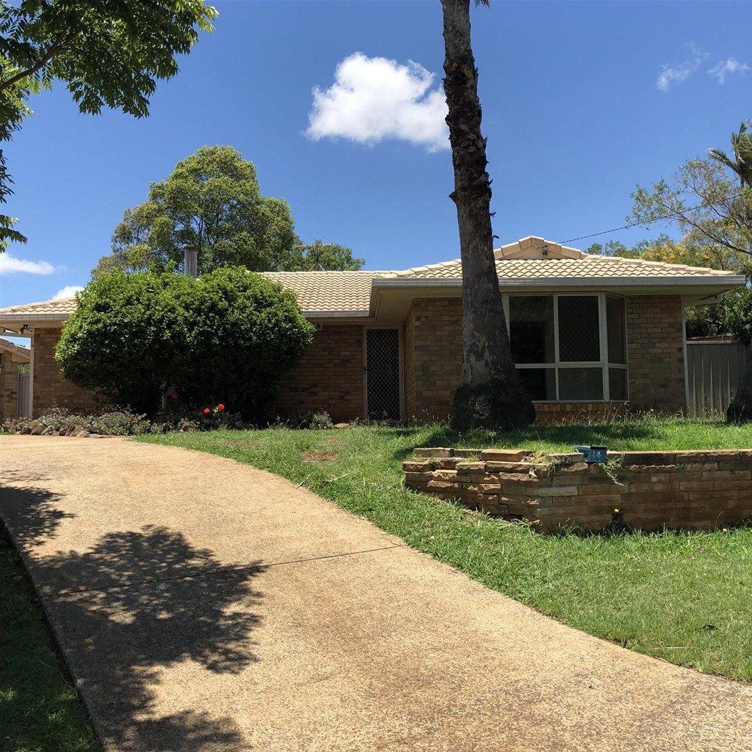 14 Reisling Court, Wilsonton QLD 4350, Image 0