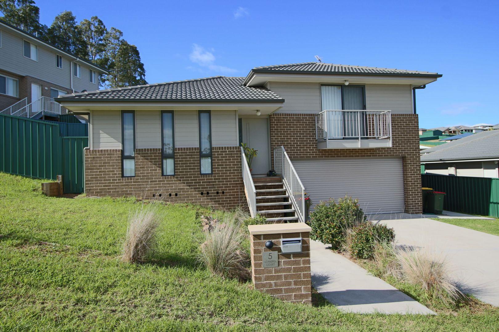 5 Lofberg Circuit, Muswellbrook NSW 2333, Image 0