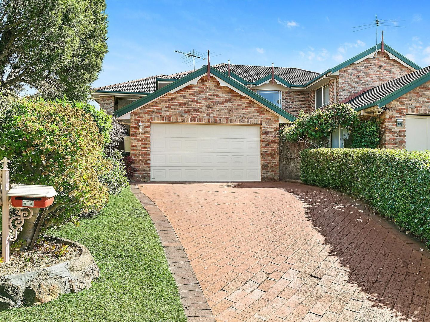 12A Kings Road, Castle Hill NSW 2154, Image 0