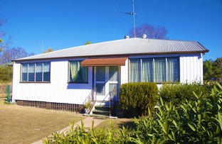 Picture of 22 Mcnulty Street, Miles QLD 4415
