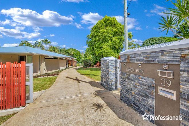 Picture of 39 Larkin Road, PIE CREEK QLD 4570