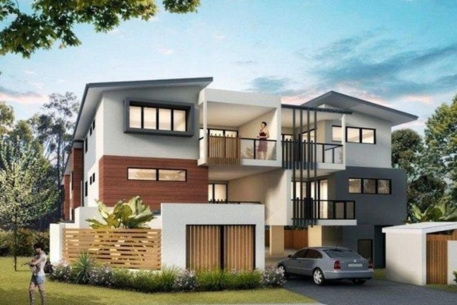 Picture of 9/20 Hertford Street, UPPER MOUNT GRAVATT QLD 4122