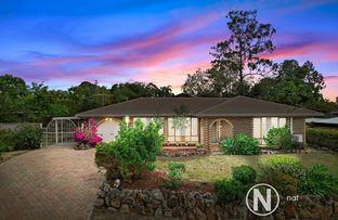 Picture of 37 Corsloot Street, Regents Park QLD 4118