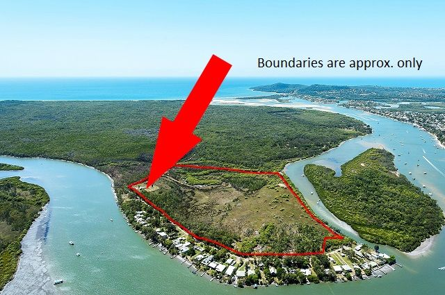 20-74 Noosa River Drive, Noosa North Shore QLD 4565, Image 2