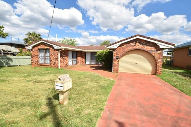 Picture of 4 Fleet Street, DARLING HEIGHTS QLD 4350
