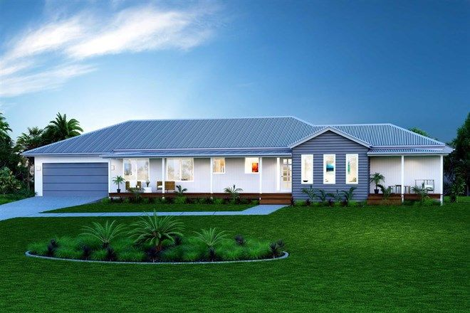 Picture of Lot 9 Turner Street, DALBY QLD 4405