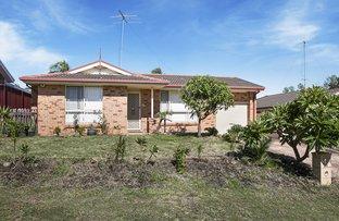 Picture of 26 Bellingen Way, Hoxton Park NSW 2171