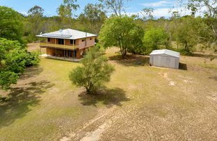 Picture of 249 Wills Road, Coominya QLD 4311