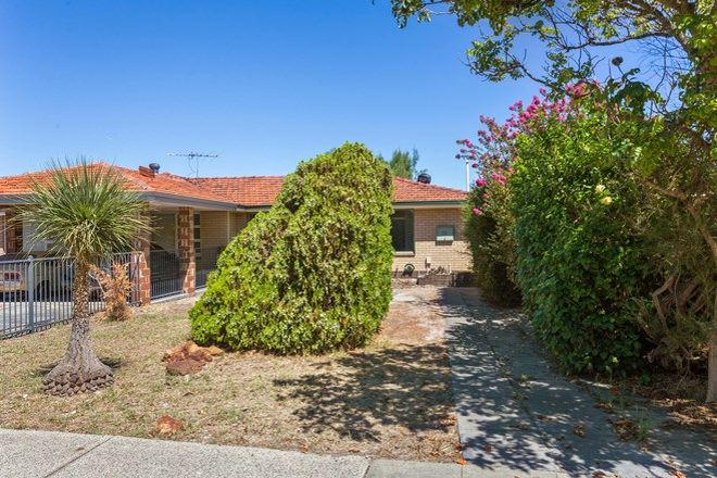Picture of 1/73 Bank Street, EAST VICTORIA PARK WA 6101