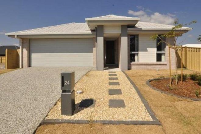 Picture of 24 McGoldrick St, JIMBOOMBA QLD 4280