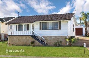 28 Alcoomie Crescent, Koonawarra NSW 2530