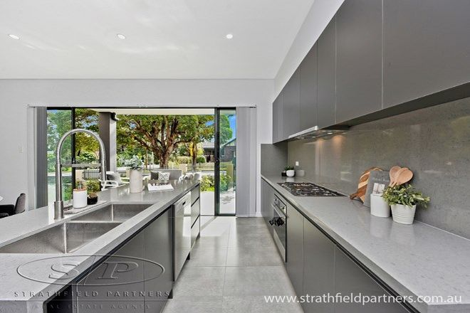 Picture of 36 Gloucester Street, CONCORD NSW 2137