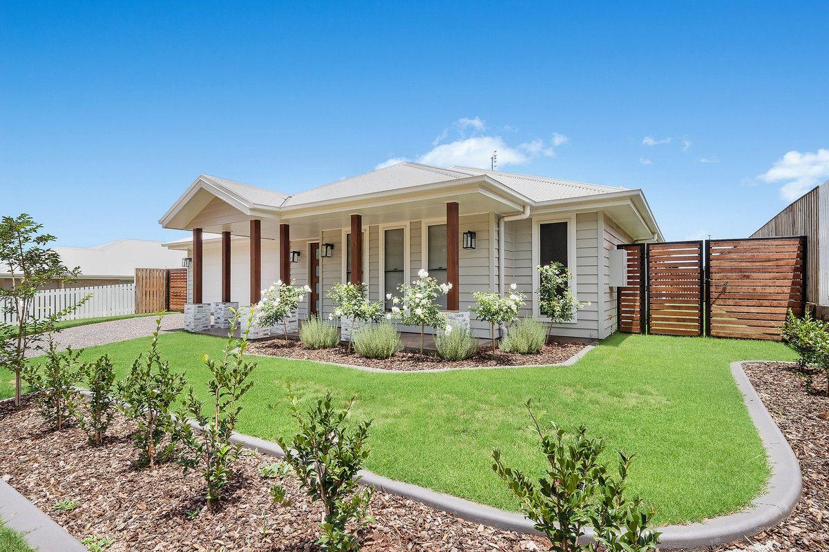 117 Cronin Road, Highfields QLD 4352, Image 0