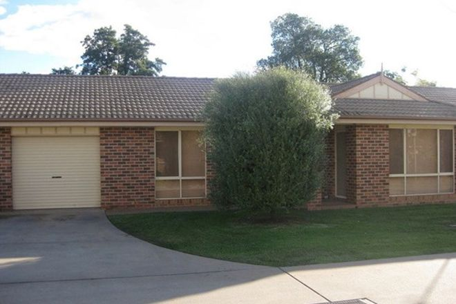 Picture of 8/72 Travers Street, WAGGA WAGGA NSW 2650