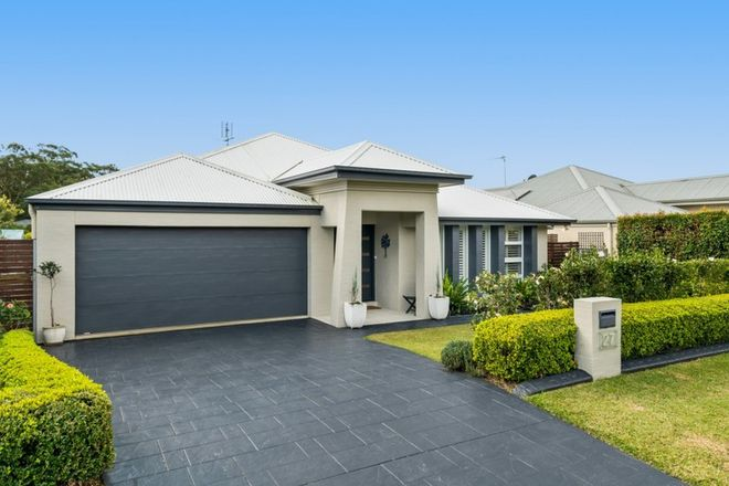 Picture of 27 Trinity Point Drive, MORISSET PARK NSW 2264
