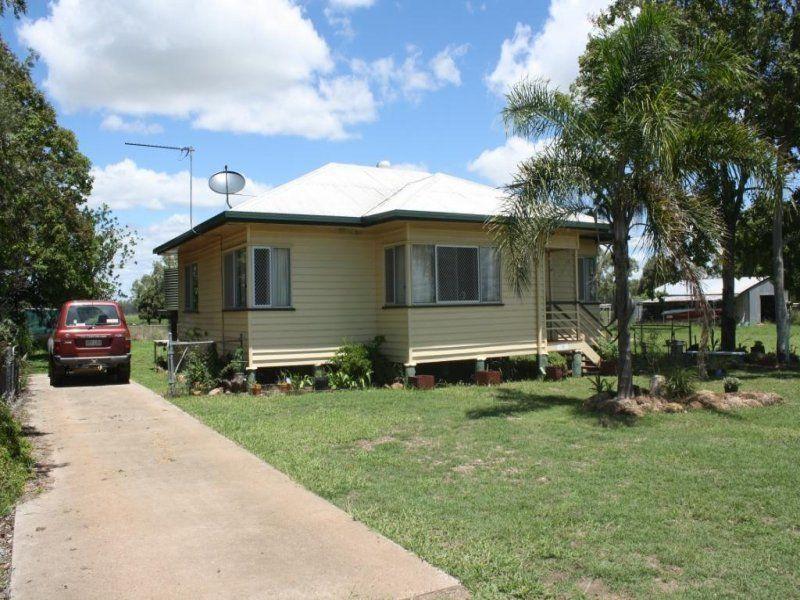 8 Hughes Street, Mulgildie QLD 4630, Image 0