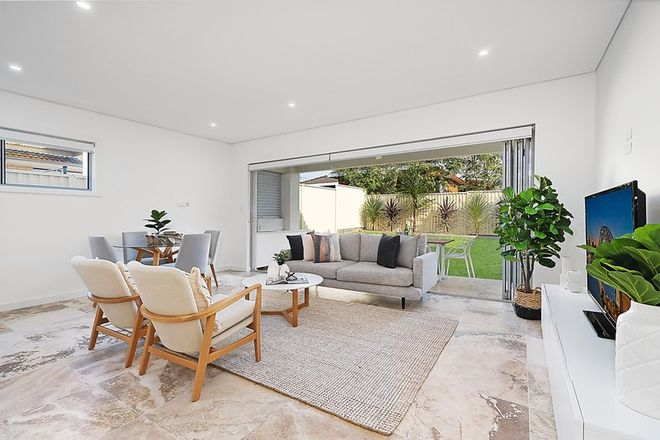 Picture of 38A Douglas Street, PANANIA NSW 2213