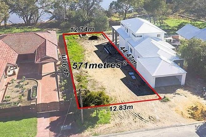 Picture of 131 Riverview Avenue, SOUTH GUILDFORD WA 6055