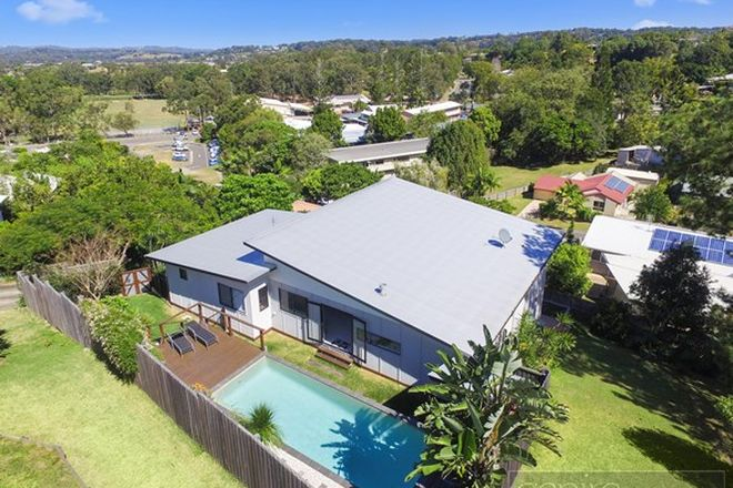 Picture of 17 MCCALL PLACE, BLI BLI QLD 4560