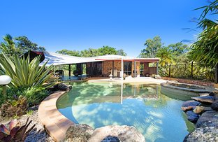 Picture of 1 Stuckey Close, Willow Vale QLD 4209