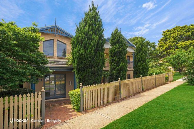 Picture of 21/1-7 Barsden Street, CAMDEN NSW 2570