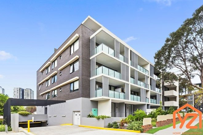 Picture of 502/18 Cliff Rd, EPPING NSW 2121