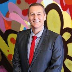 Leon Carlile, Sales representative