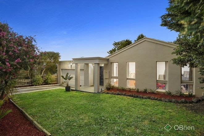 Picture of 9 Rossiter Avenue, ENDEAVOUR HILLS VIC 3802