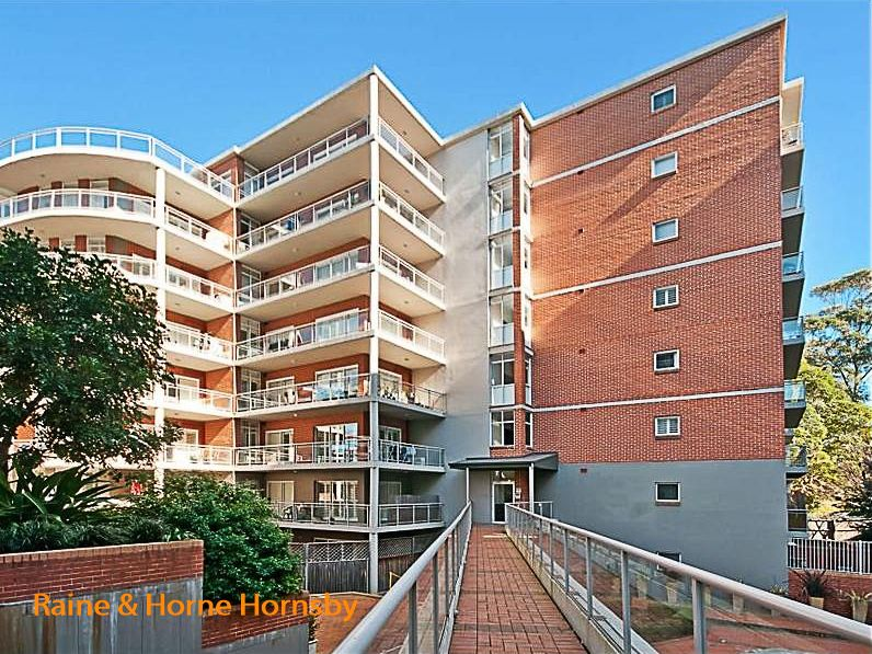 37/14-18 College Crescent, Hornsby NSW 2077, Image 0