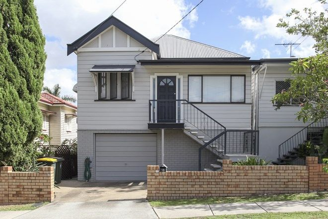 Picture of 18 Mowbray Terrace, EAST BRISBANE QLD 4169