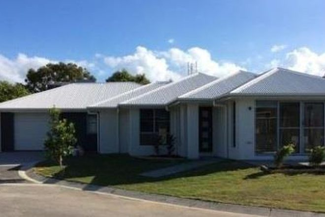 Picture of 12 Gumtree Pocket, LITTLE MOUNTAIN QLD 4551
