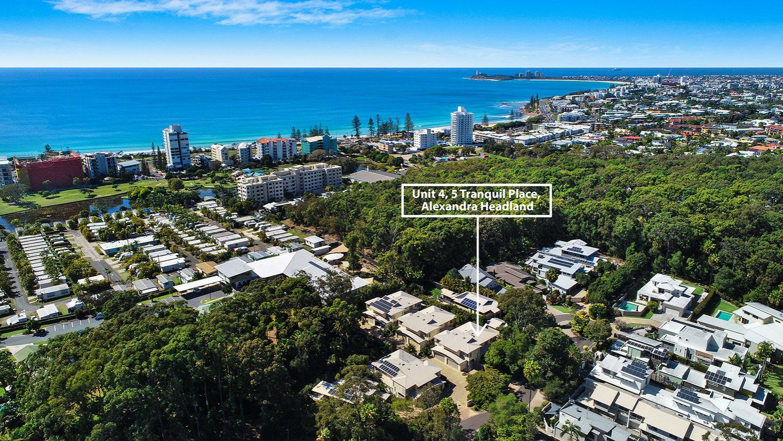 4/5 Tranquil Place, Alexandra Headland QLD 4572, Image 0