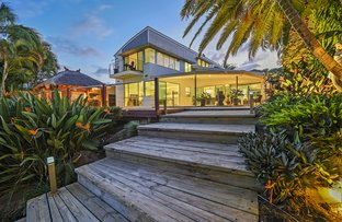 Picture of 54 Lancelin Drive, Mermaid Waters QLD 4218