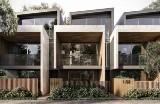 Picture of 34 Cowper Street, Footscray VIC 3011