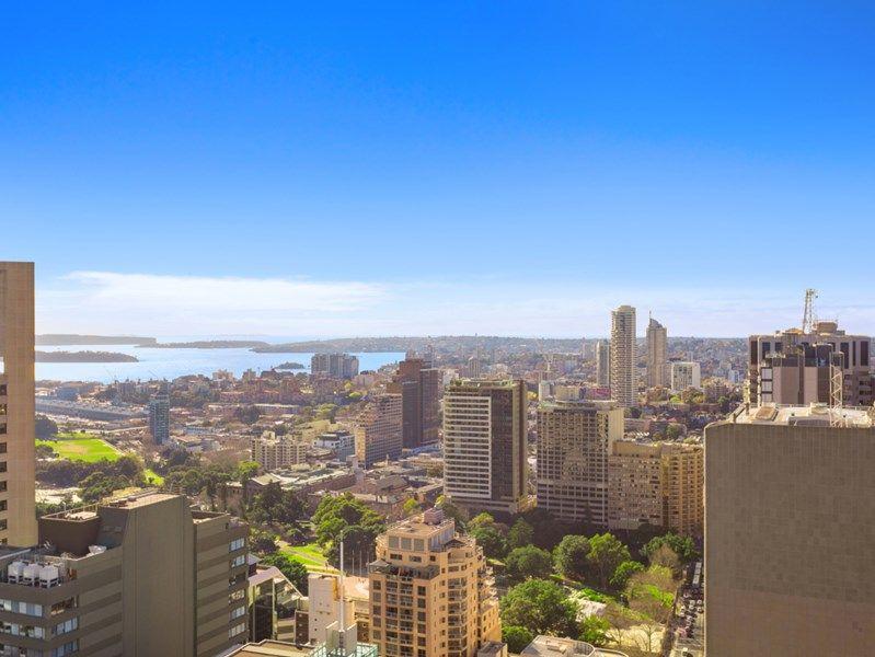Level 52, 5202/91 Liverpool Street, Sydney NSW 2000, Image 0