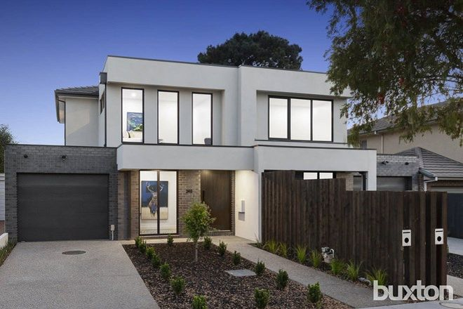 Picture of 24b Avon Street, MOORABBIN VIC 3189