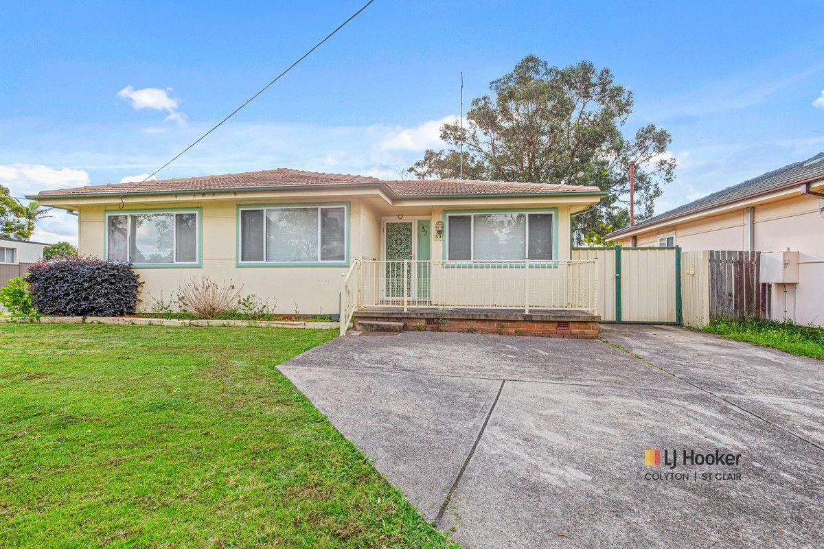 33 Hewitt Street, Colyton NSW 2760, Image 1