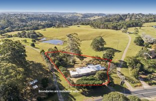 Picture of 1056 Landsborough-Maleny Road, Maleny QLD 4552