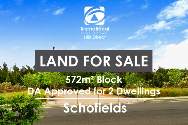 Picture of Lot 9, 32 Chester Street, SCHOFIELDS NSW 2762