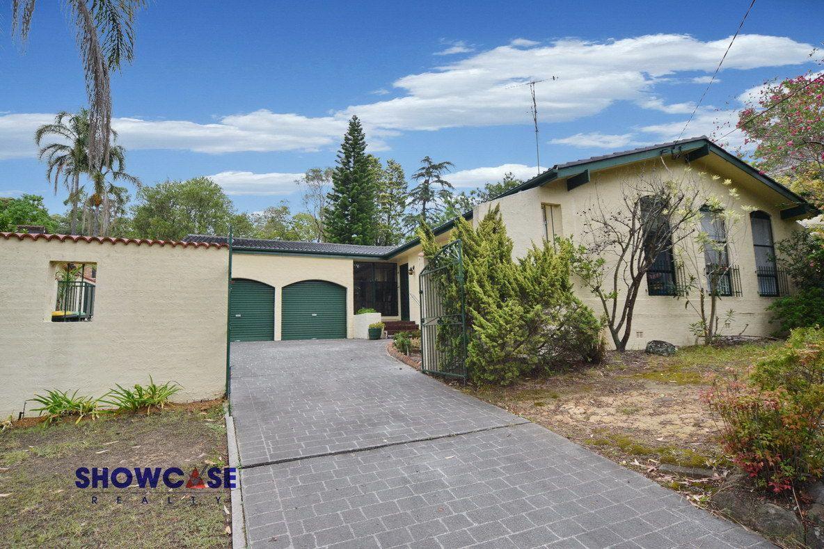 3 Norfolk Pl, Carlingford NSW 2118, Image 0